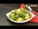 ТОП 5 рецептов с молодой картошкой 2018