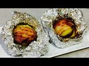 Как запечь картошку по черкизовски Картошка в духовке Как вкусно запечь картофель в духовке