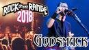 Godsmack Live At Rock on the Range 2018 (Full Concert)