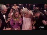 Леди Гага получает награду Лучшая песня на премии Critics Choice Awards 2019 (13 января)