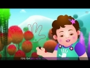 The Finger Family Song _ ChuChu TV Nursery Rhymes