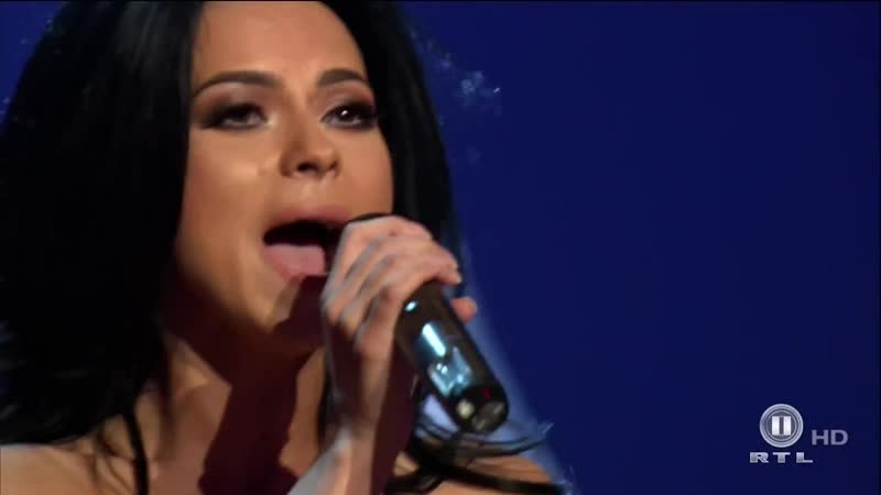 Inna - Sun Is Up (Live At Music Festival The Dome 59 03.09.2011)
