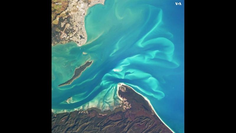 22 апреля отмечается День Земли призванный побудить людей быть внимательнее к хрупкой окружающей среде нашей планеты Фотограф