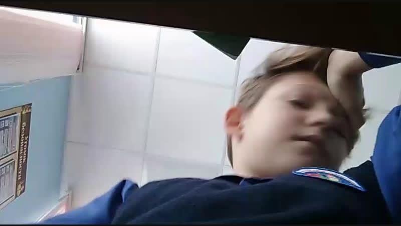Арсений Ткач - Live