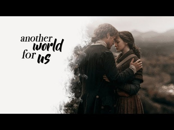 Claire Jamie | another world for us [4x06]