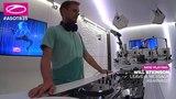 Armin van Buuren playing Will Atkinson Leave A Message - ASOT 835