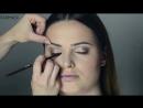 Нюдовый макияж макияж на каждый день вместе с FARMASI