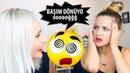 İrem Helvacıoğlu'yla KAFAMIZ Bİ DÜNYA Makyaj Challenge | Head Spinning Makeup | Sebile Ölmez