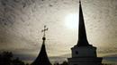Свято Успенский Святогорский мужской монастырь