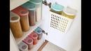 جوله في مطبخ جميل ومرتب وافكار لتنظيم الاد1