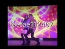 180728 Irene (Red Velvet), Super Junior - Lo Siento @ SMTOWN in Osaka Day 1