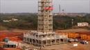 Китайские строители построили высотку за 15 дней.