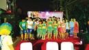 MENU24H - Tiệc sinh nhật bé Khánh Trân Tại KDC Bình Chiểu - Thủ Đức 2  