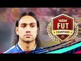 FIFA 19 PS4 Играем WL Nesta как ты там