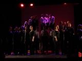Академический хор имени Егора Гайдука – «Zombie»