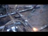 [GoryashchiyeKlyuchi] КАК СДЕЛАТЬ БАГГИ из PUBG  Своими руками. Рулевая рейка, стойки и пружины. Часть 3