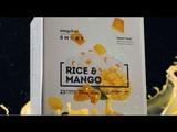 Energy Diet Smart Рисовая каша с манго