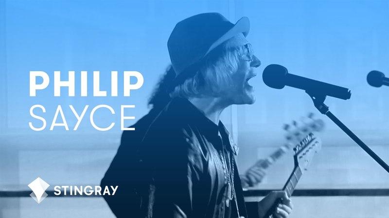 Philip Sayce - Im Going Home (Live @ Stingray PausePlay)