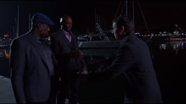 Бруклин 9-9 / Brooklyn Nine-Nine / 5 сезон 19 серия / комедия, криминал