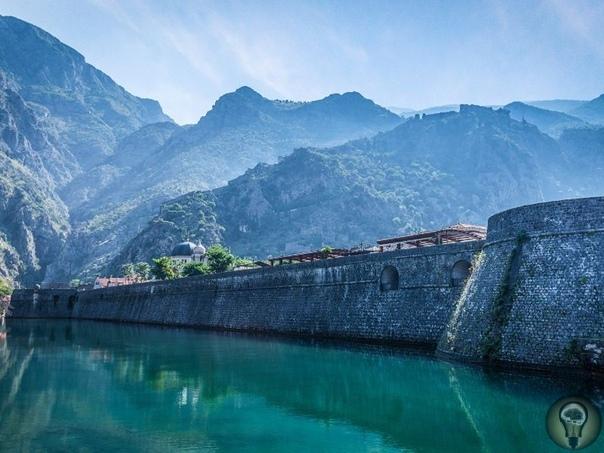 Плюсы и минусы курортов Черногории