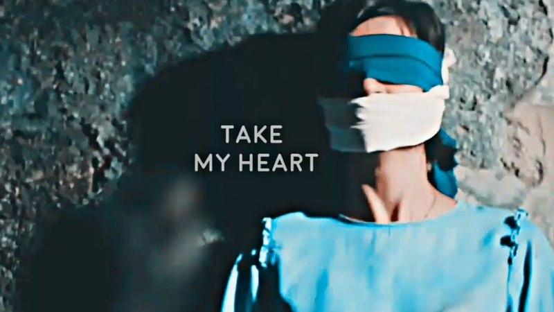» sühan cesur (take my heart)
