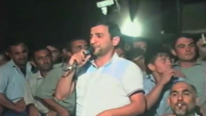 Mahir Cürət, Elşən Xəzər, Pərviz, Cavid,Balabəy, Gülağa (Corat 24.06.2011)