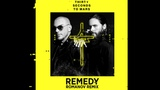 30 Seconds To Mars - Remedy (Romanov remix)