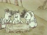 Три Панька хозяйствуют ( КИЕВНАУЧФИЛЬМ, 1989 г.)