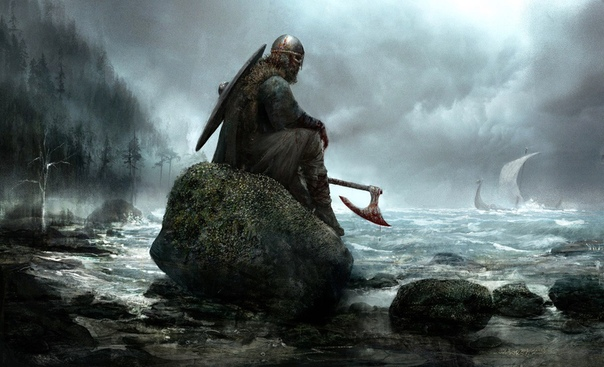 «Глупый надеется смерти не встретить, коль битв избегает; но старость настанет - никто от нее не сыщет защиты»