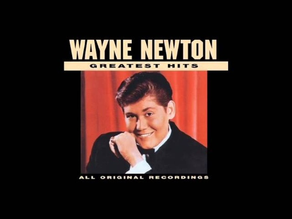 Danke Schoen - Wayne Newton (Lyrics in Description)
