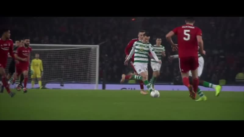 Celtic v Aberdeen - Story of The Day - Unique Angles of The Hampden Drama! - Betfred Cup Final