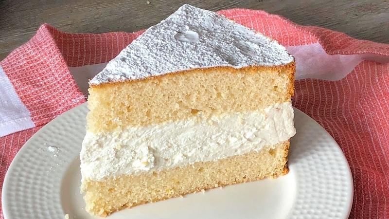 La tarta más fácil del mundo