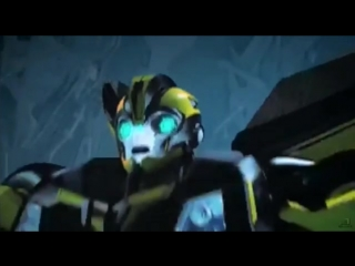 TRANSFORMERS- music video