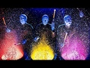Review Blue Man Group Las Vegas Luxor Casino Las Vegas 7pm 9 30pm
