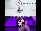 Вот это да??? Кто из них круче танцует?  1 - Парень 2 - Девушка  Пиши цифру в комментарии ?? #devchata_vine