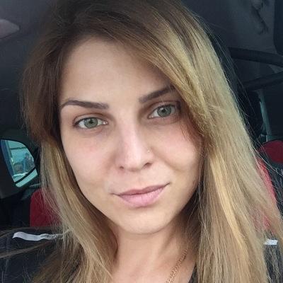 Анастасия Фурсик