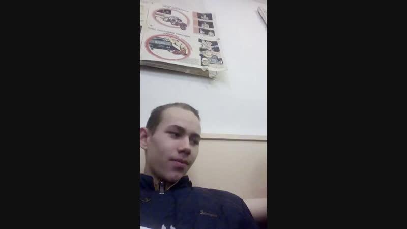 Виталий Батуро Live