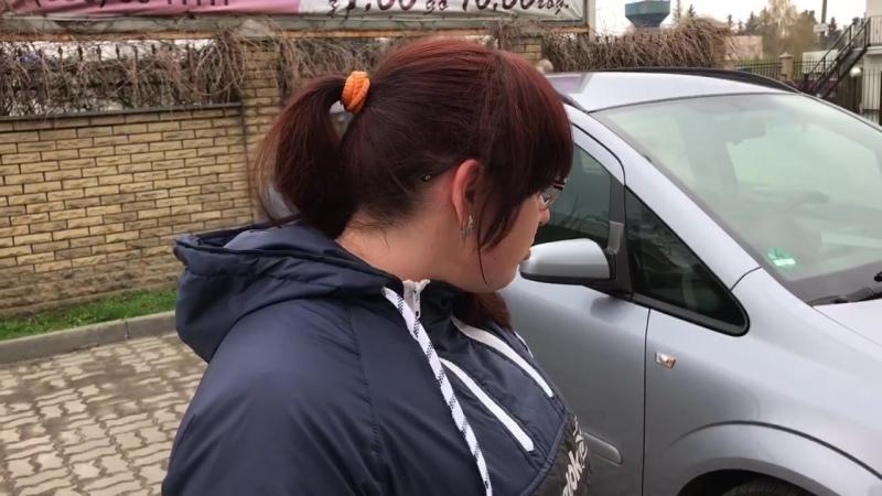 Opel Zafira Відгук