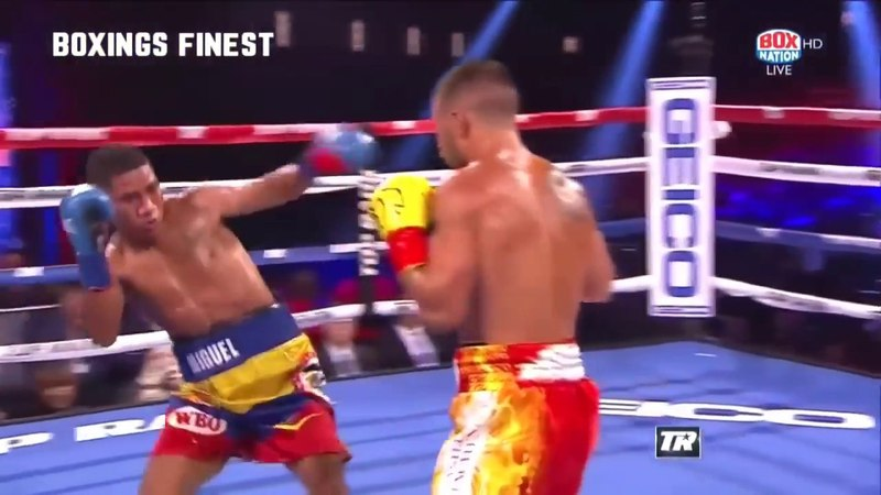 Vasyl Lomachenko vs Miguel Marriaga highlights FULL HD