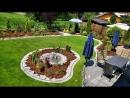 Ограждения для клумб Идеи для дачи и сада своими руками С продукцией от GARDECK