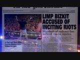 Limp Bizkit - Re-Arranged (NaimanFilm)