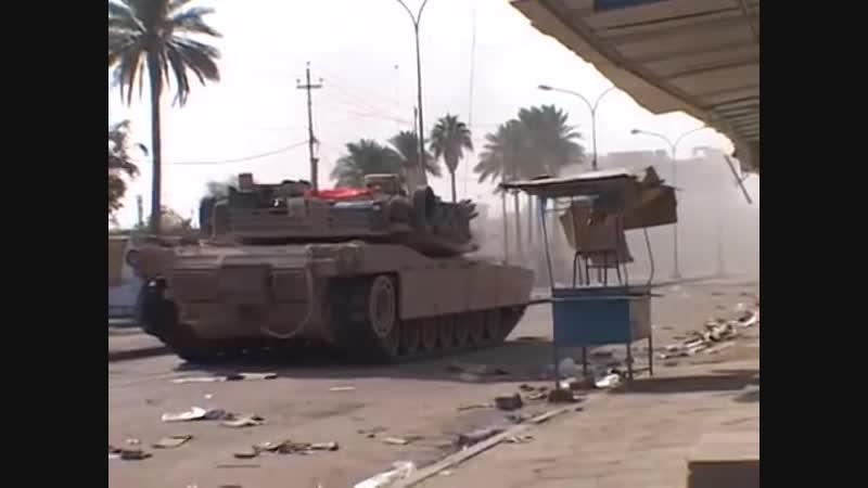 (Phantom Fury, Fallujah, Iraq)