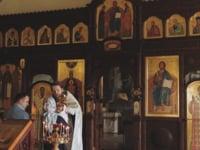 Крещение Варвары - Рязанский Кремль
