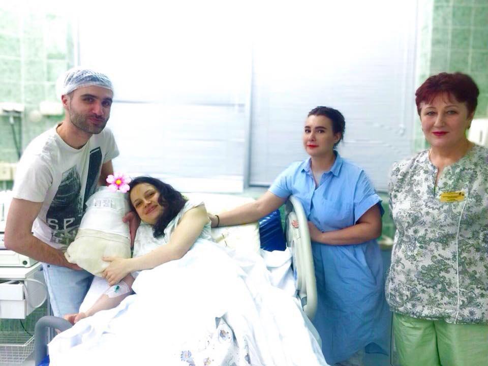 Реанимация перинатального центра в Савеловском стала доступнее для родителей малышей