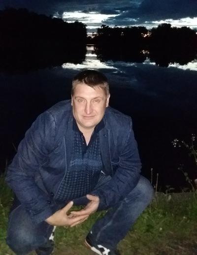 Максим Завальнов