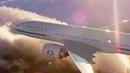 Crystal AirCruises™ Boeing 777 · coub, коуб