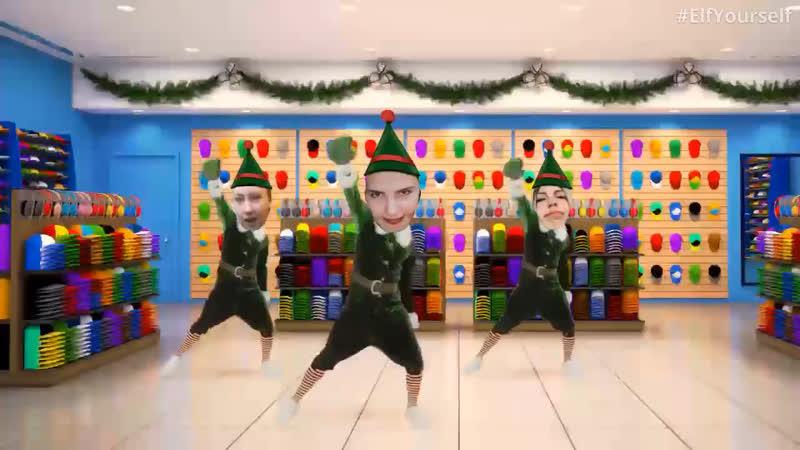 Jingle bells 🎄(анка,юлий,мамба)
