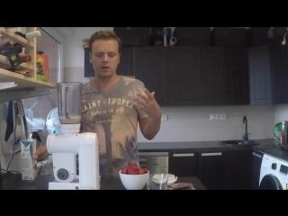 """Лучшее начало дня - полезный завтрак от Faberlic коктейль """"Завтрак"""""""