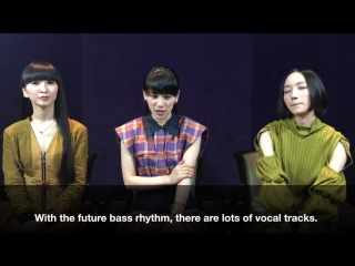 Perfume  - Future Pop is available now!