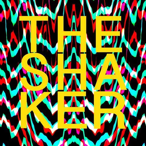 Tronik Youth альбом The Shaker